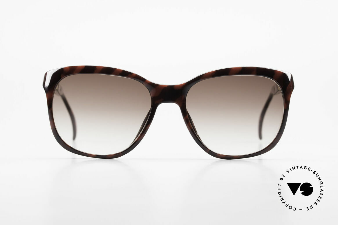 Dunhill 6006 Old 80's Sunglasses Gentlemen, extremely noble A. DUNHILL sunglasses for men, Made for Men