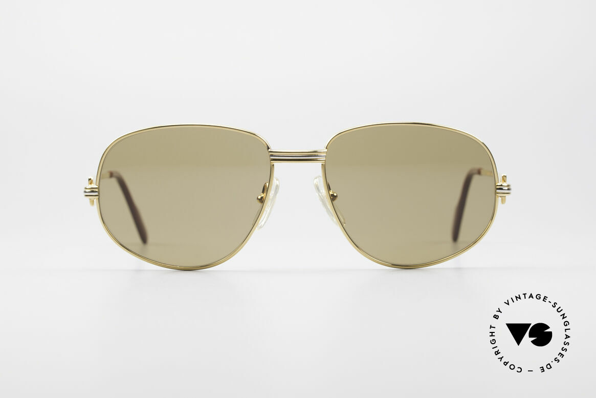 Cartier Romance LC - M Luxury Designer Sunglasses