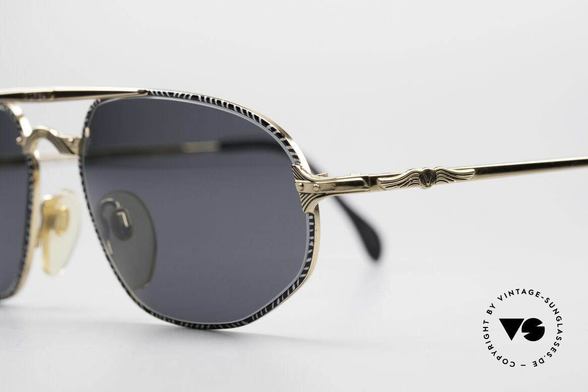 Morgan Motors 804 Oldtimer Sunglasses, an absolute 'MUST-HAVE' for all real oldtimer geeks, Made for Men