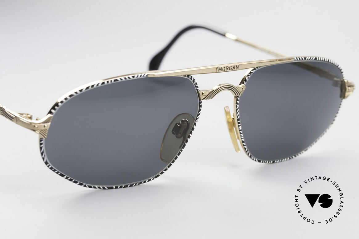 Morgan Motors 804 Oldtimer Sunglasses