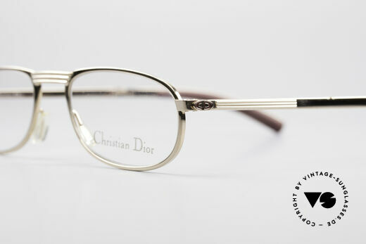 Christian Dior 2727 Designer Reading Eyeglasses