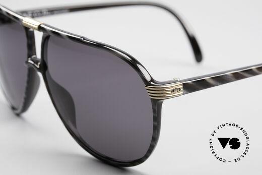 Christian Dior 2300 80's Monsieur Sunglasses
