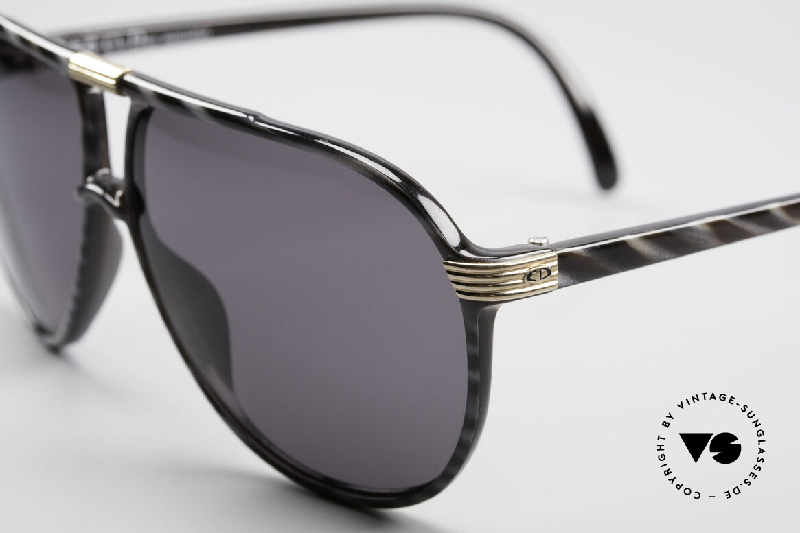 Christian Dior 2300 80's Monsieur Sunglasses, Optyl material does not seem to age (built to last), Made for Men