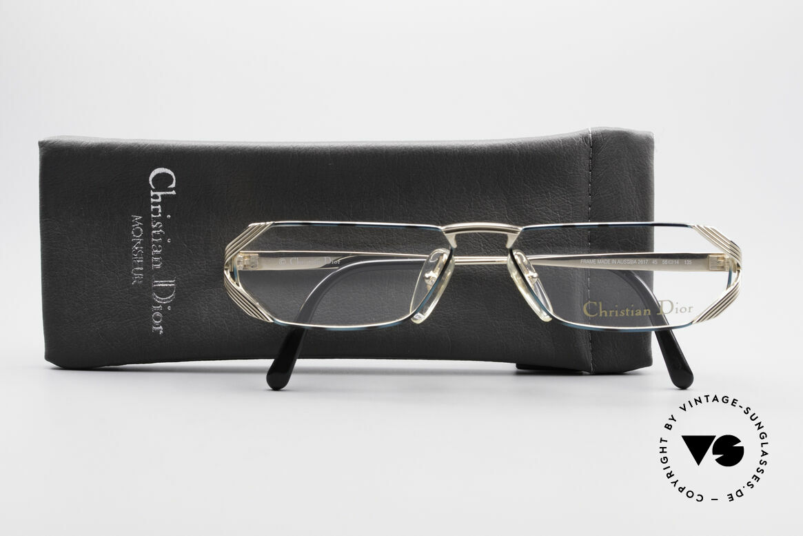 Christian Dior 2617 Vintage Reading Glasses