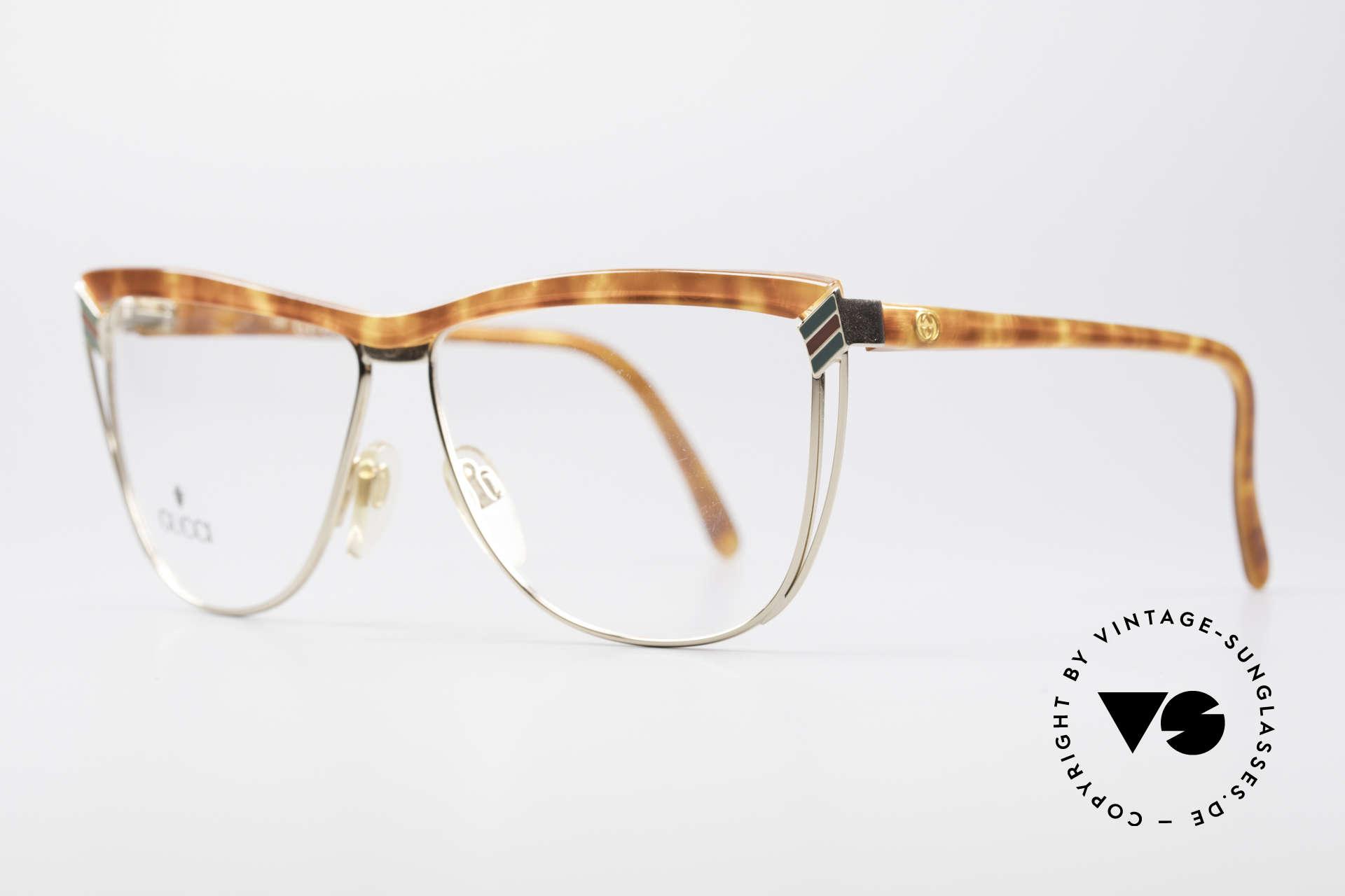fc299218b6 Glasses Gucci 2300 Ladies Designer Eyeglasses