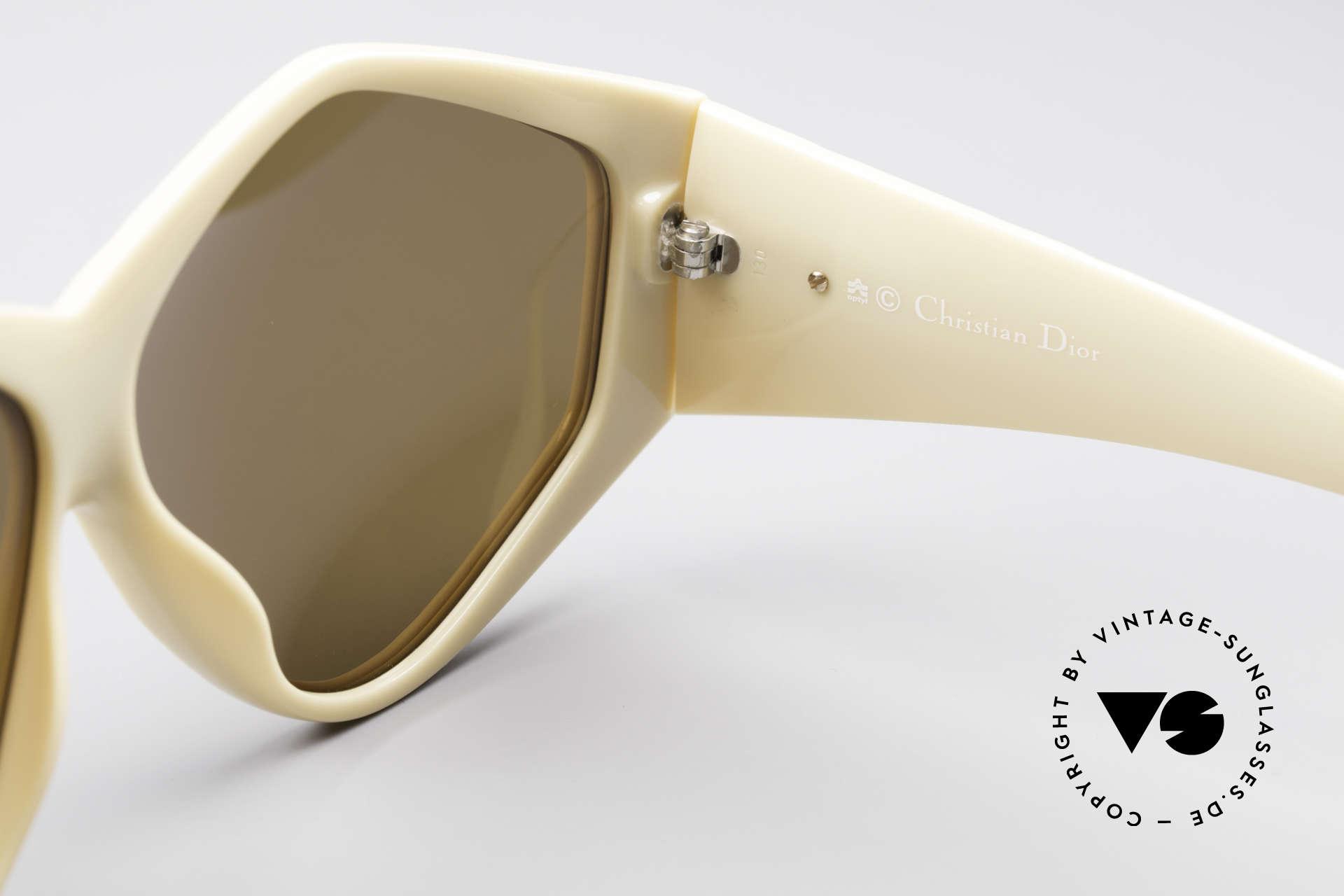 Christian Dior 2230 Oversized XXL Sunglasses, unworn rarity (like all our rare Dior designer sunglasses), Made for Women