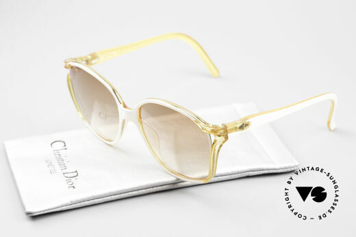 Christian Dior 2286 80's Ladies Sunglasses