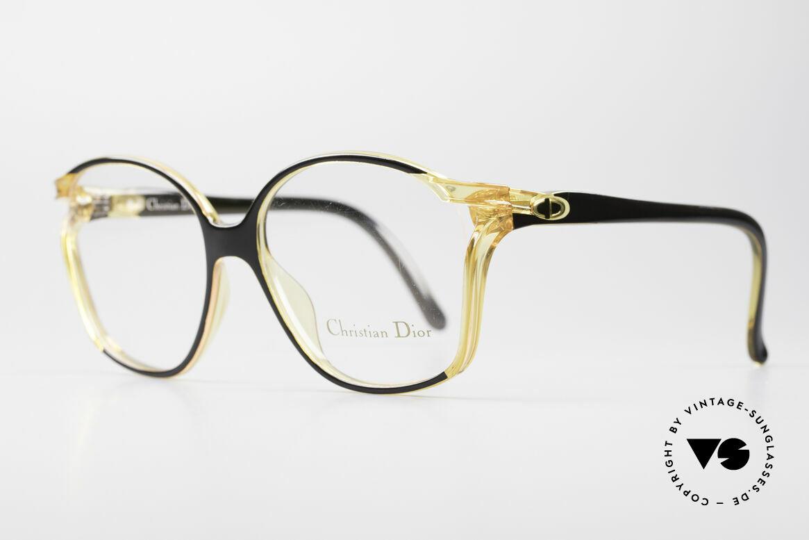 Christian Dior 2286 80's Ladies Designer Frame