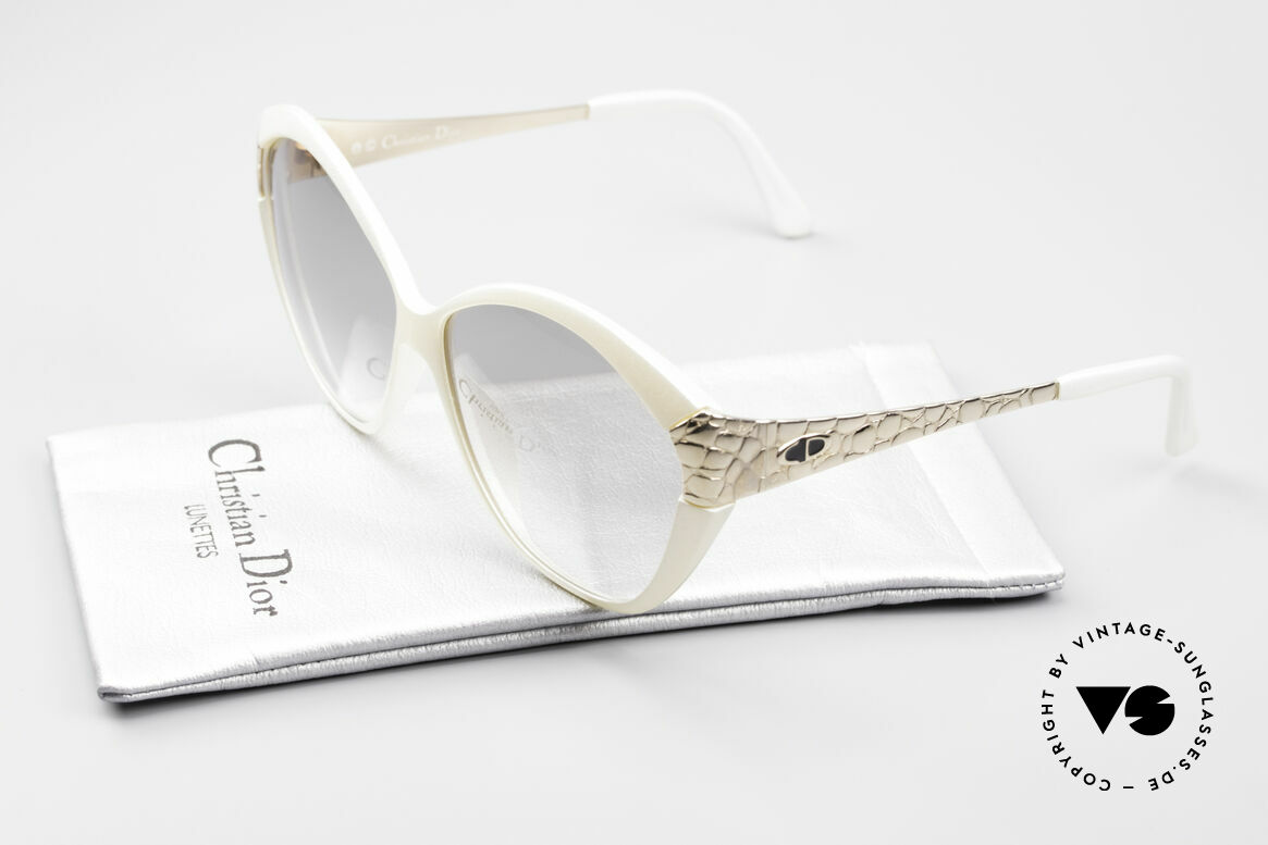 Christian Dior 2319 80's Ladies Designer Shades