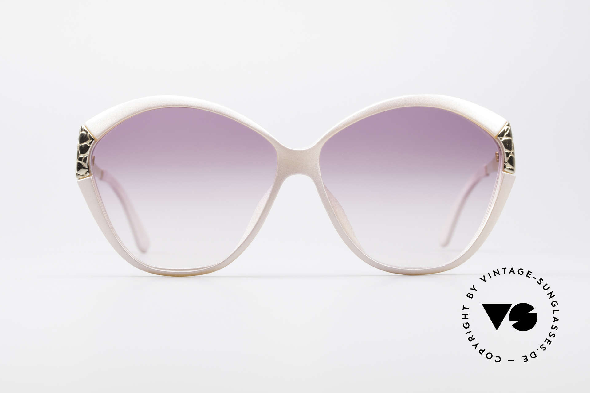 Christian Dior 2319 Pink Ladies Designer Shades, classic, charming and elegant french design, Made for Women