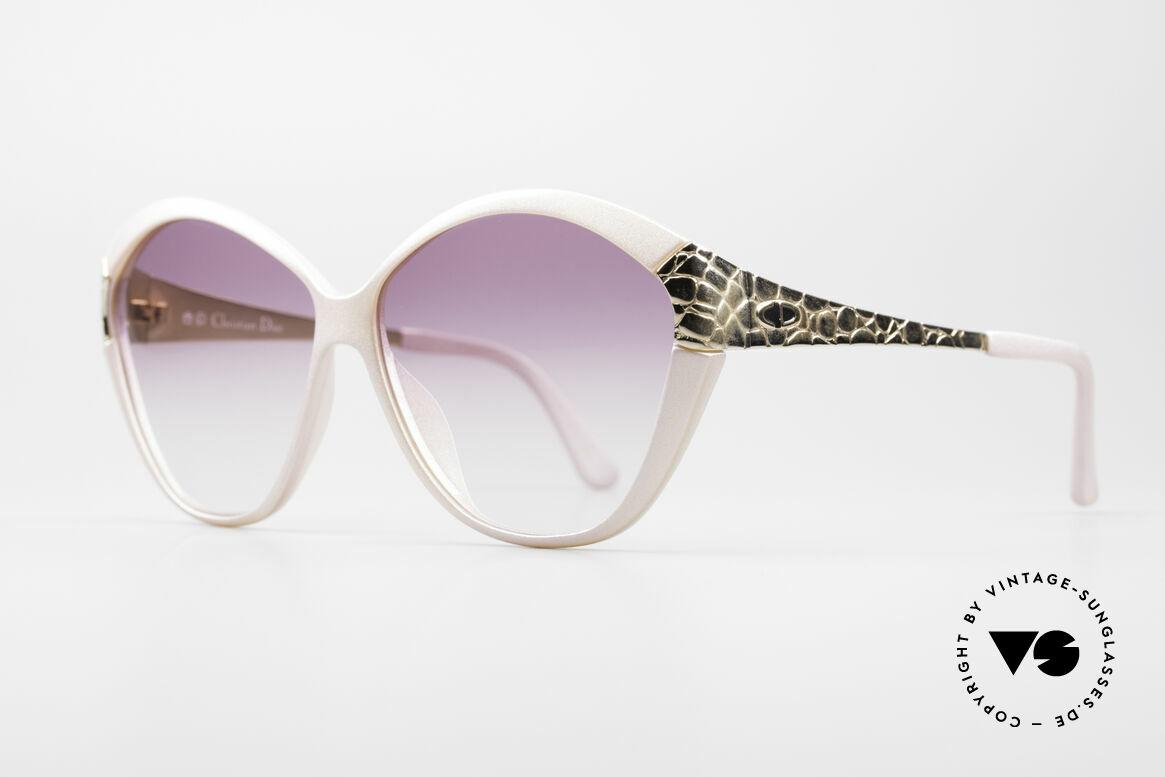 Christian Dior 2319 Pink Ladies Designer Shades