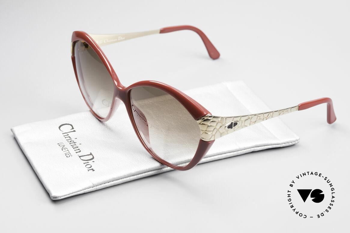 Christian Dior 2319 Ladies Designer Sunglasses