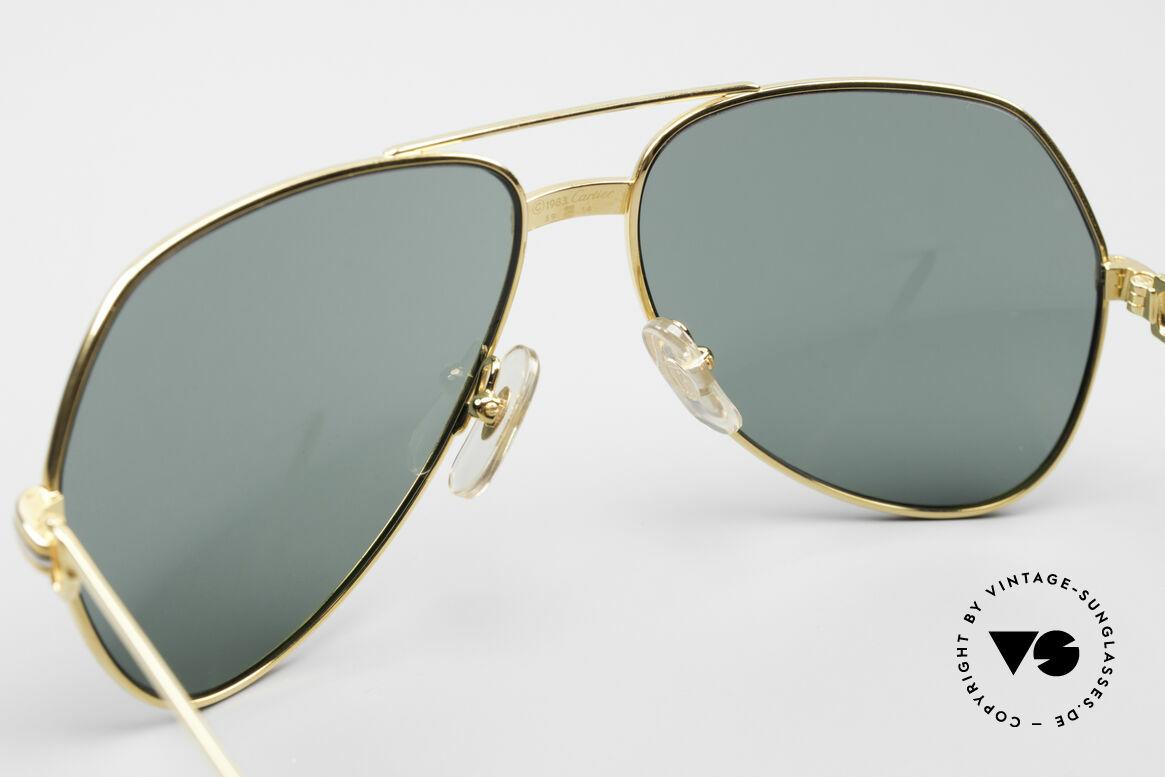 Cartier Vendome LC - M David Bowie Sunglasses