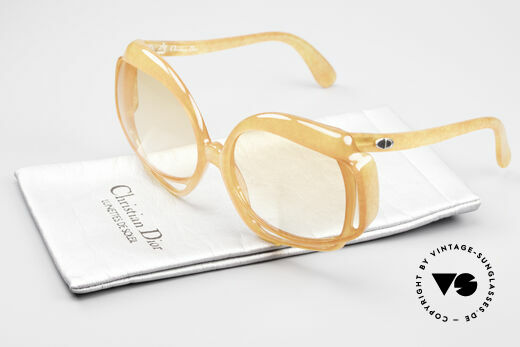 Christian Dior 2026 XXL Oversized 70's Shades