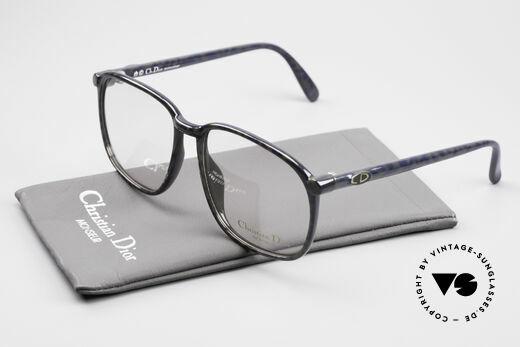 Christian Dior 2341 80's Optyl Monsieur Glasses