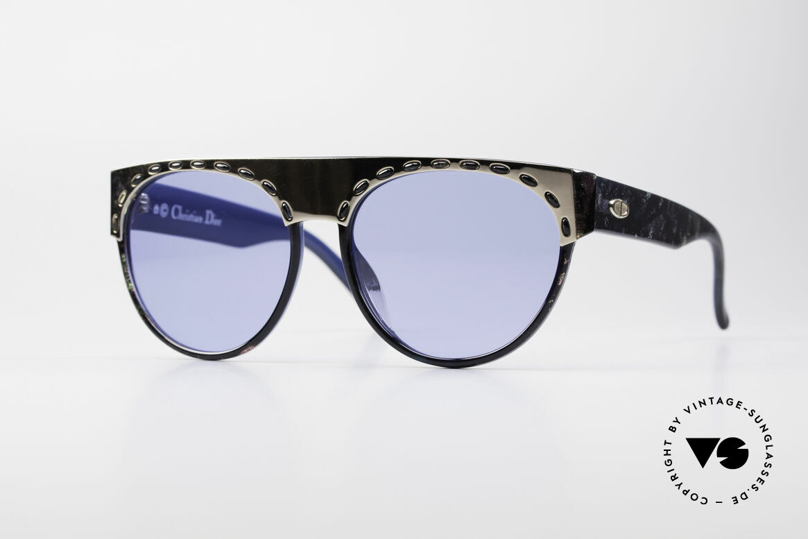 Christian Dior 2437 Vintage Ladies Sunglasses