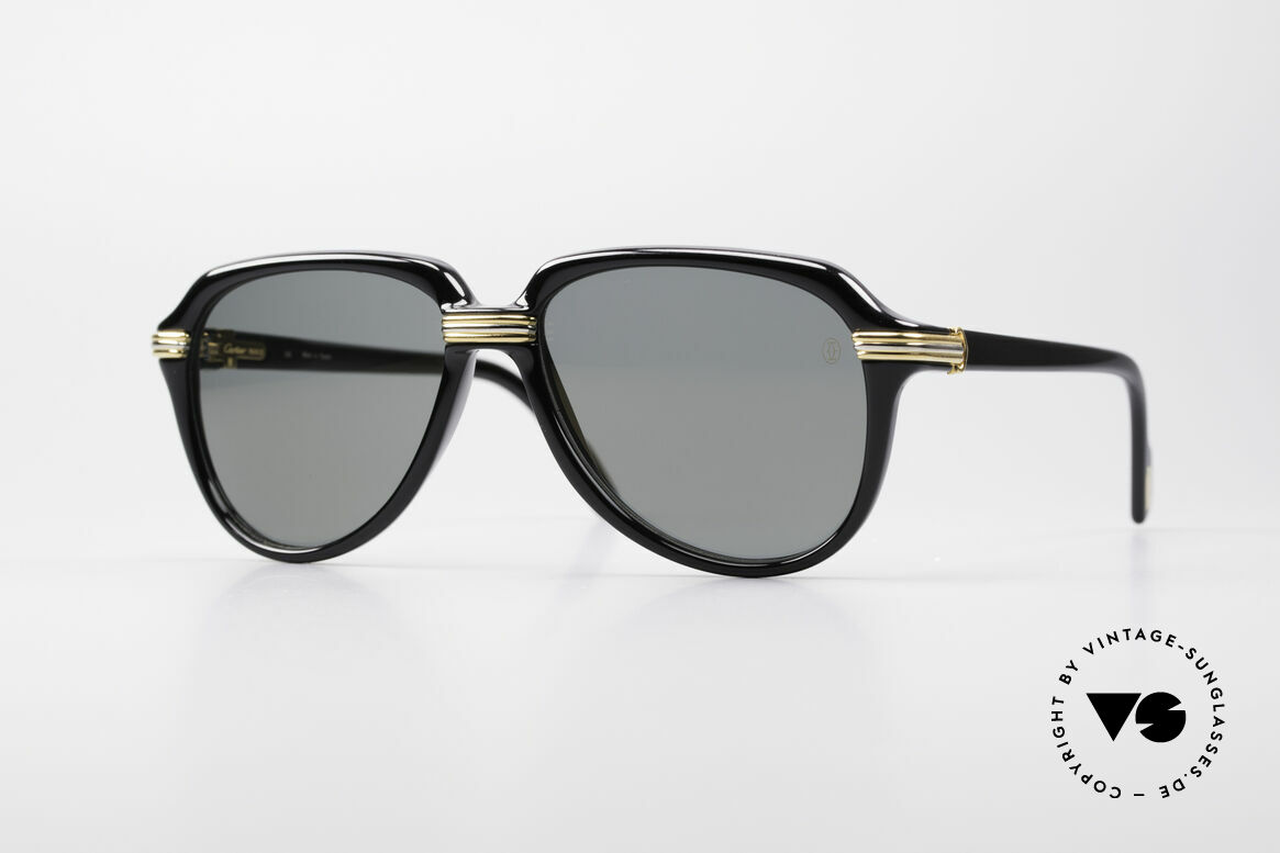 Cartier Vitesse - M Luxury Aviator Shades
