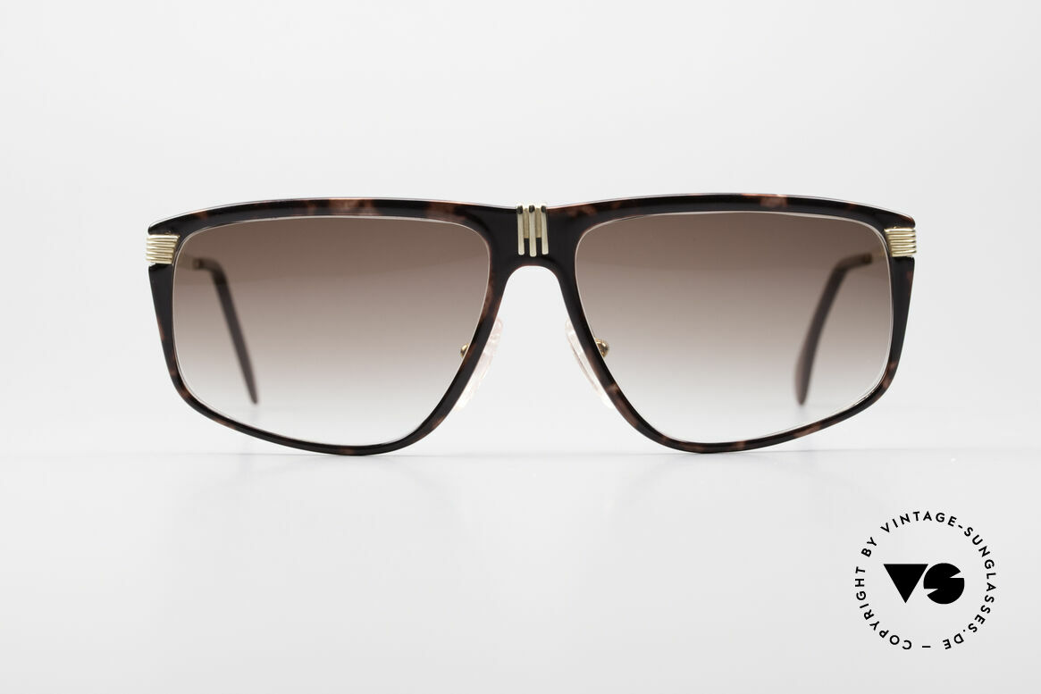 AVUS 2-220 Rare Vintage 80's Sunglasses, handmade AVUS vintage 1980's designer sunglasses, Made for Men and Women