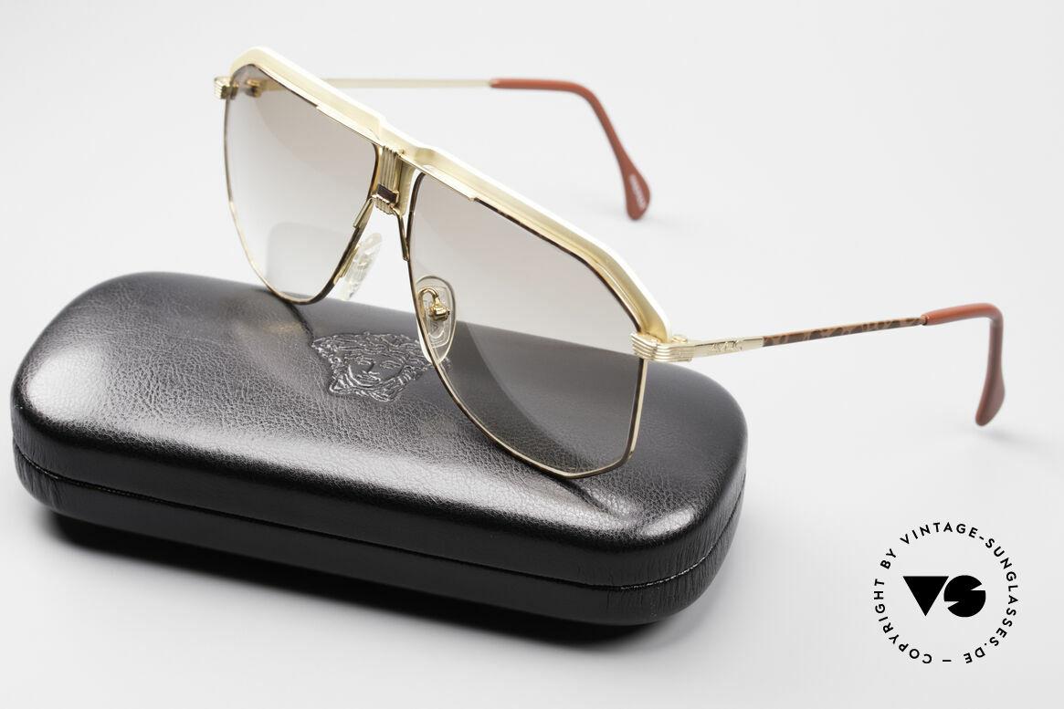 AVUS 2-130 Men's Luxury 80's Shades