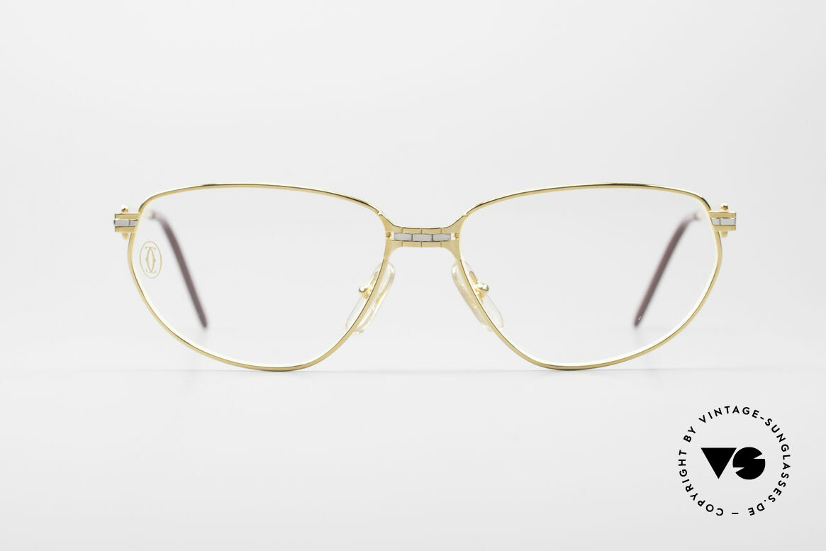 Cartier Panthere Windsor - M 90's Luxury Frame