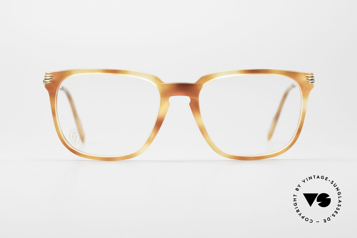 Cartier Reflet 90's Luxury Eyeglasses