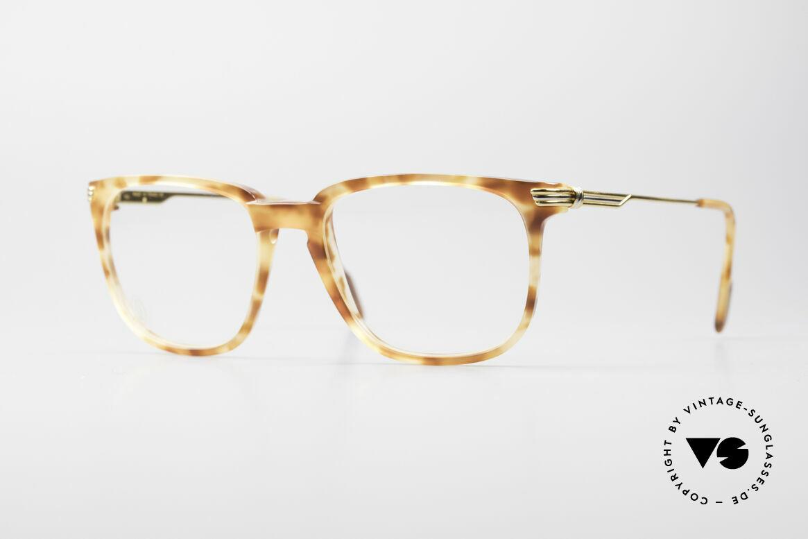 Cartier Reflet 90's Luxury Eyeglass-Frame