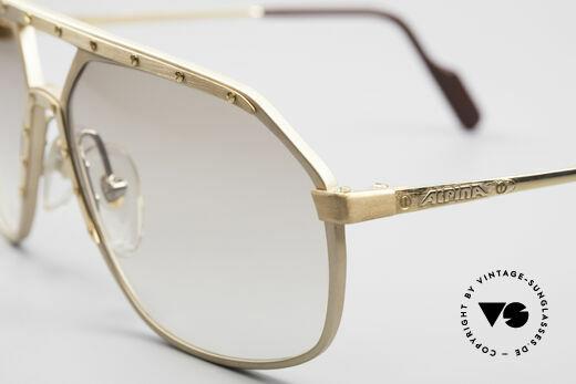 Alpina M6 Legendary 80's Sunglasses