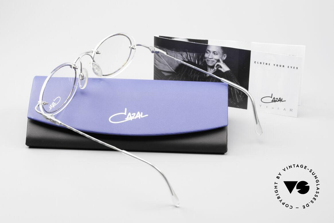 Cazal 770 Oval Vintage Frame No Retro, Size: medium, Made for Men and Women