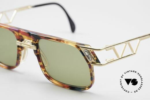 Cazal 876 90's Designer Vintage Shades