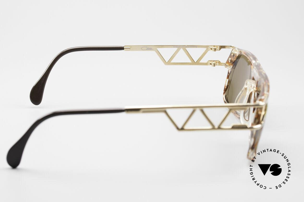 Cazal 876 True 90's No Retro Sunglasses