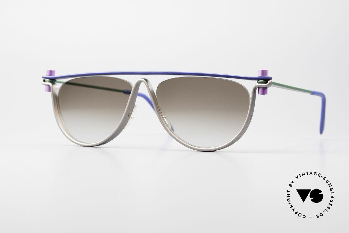 ProDesign No5 The Hunt For Red October, Pro Design N° FIVE- Optic Studio Denmark Glasses, Made for Men and Women