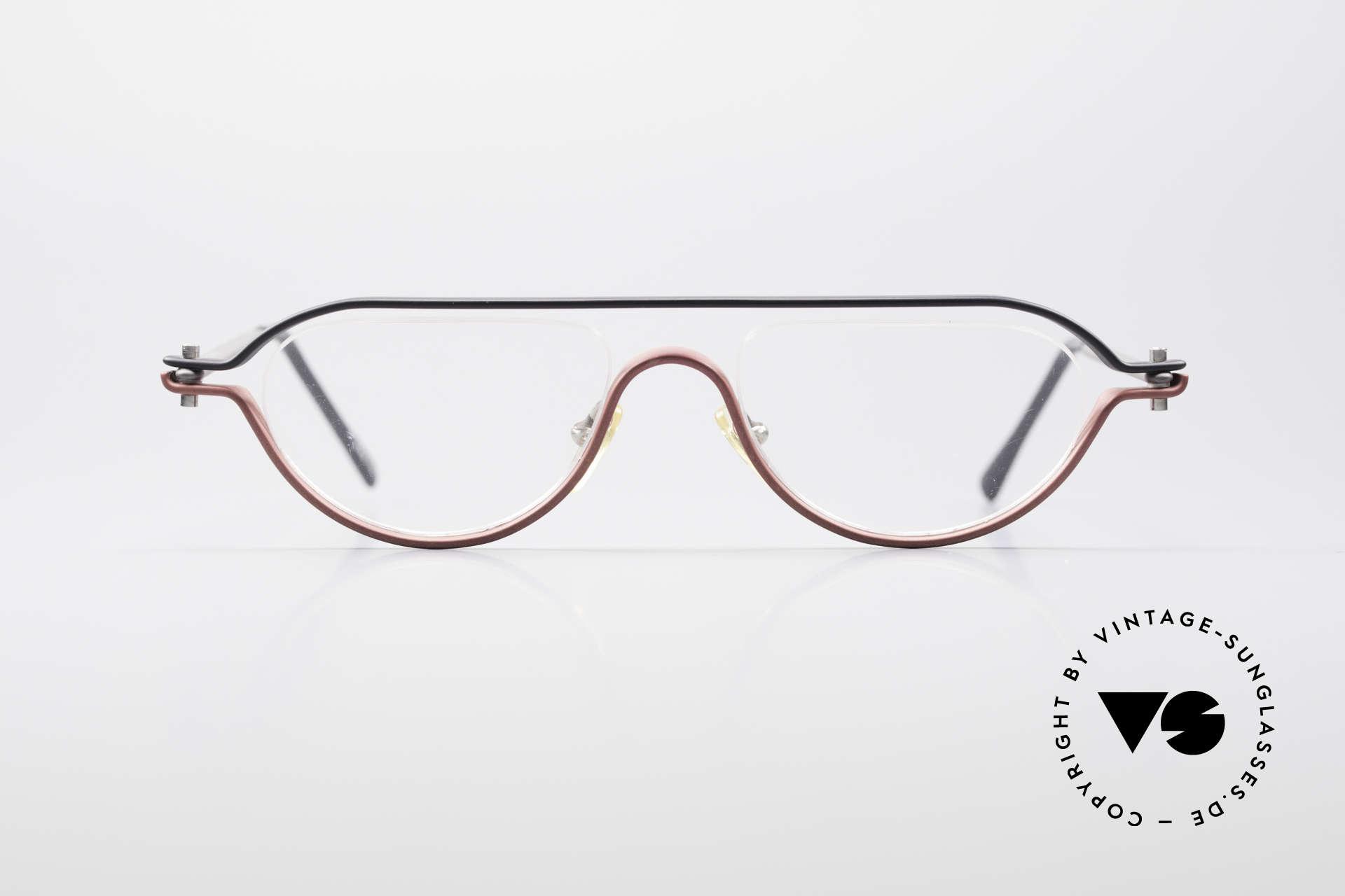 5cdf8e2e38 Glasses ProDesign No9 The Hunt For Red October