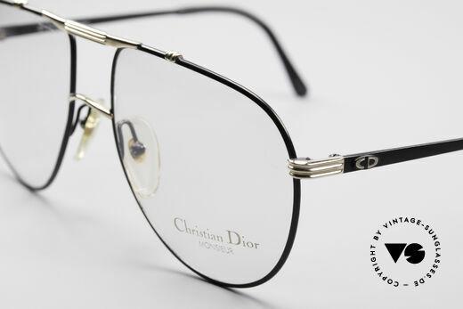 Christian Dior 2248 L 80's Dior Monsieur Frame