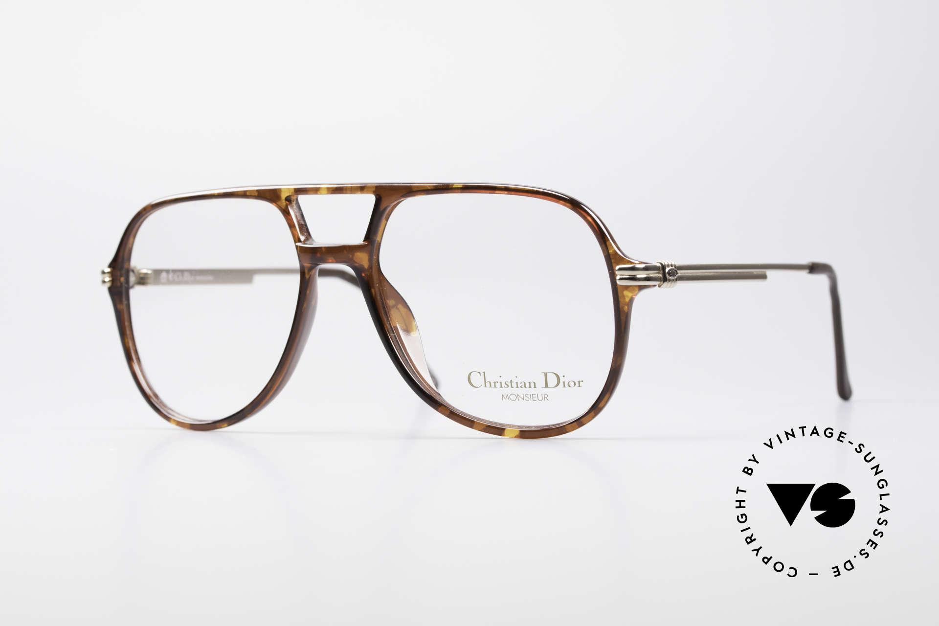 Glasses Christian Dior 2473 80 S Dior Monsieur Eyeglasses