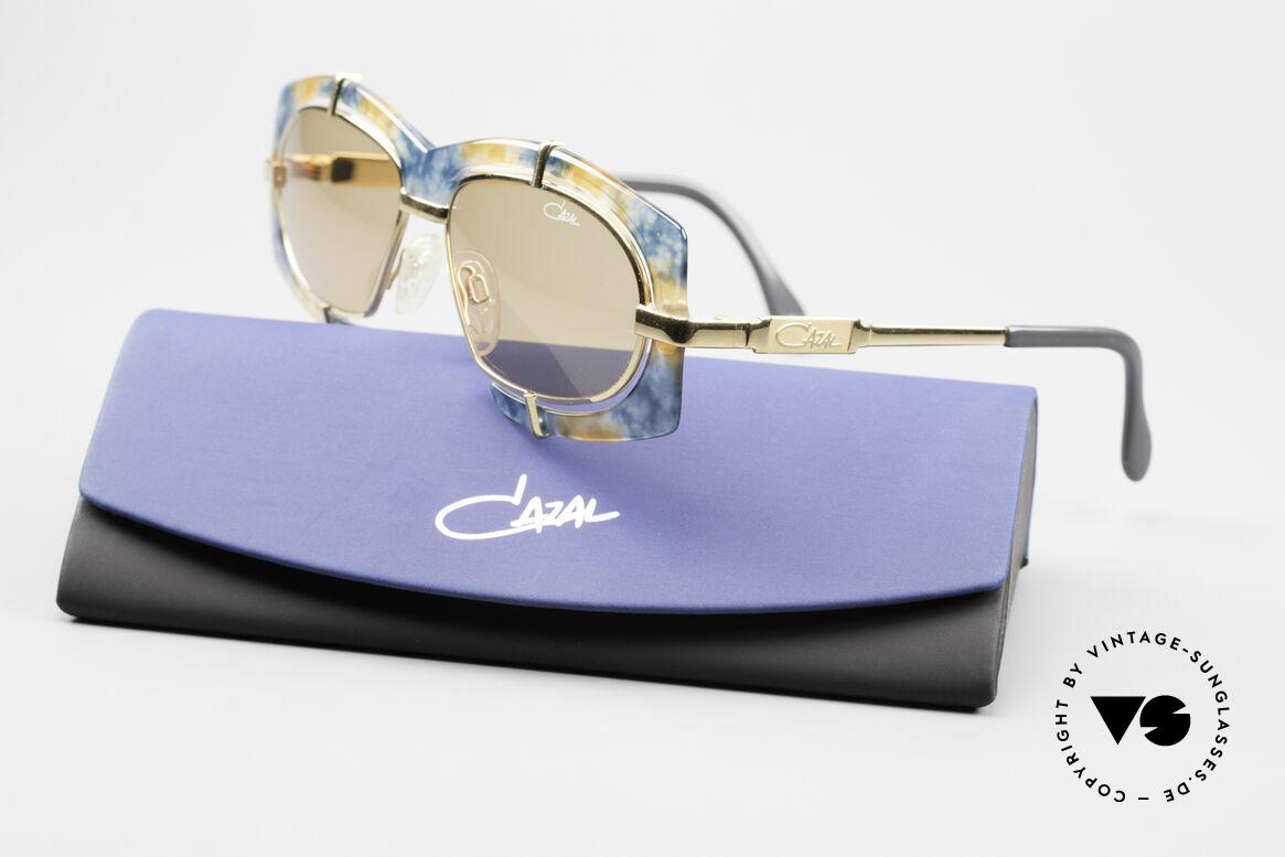 Cazal 872 Flashy Haute Couture Shades