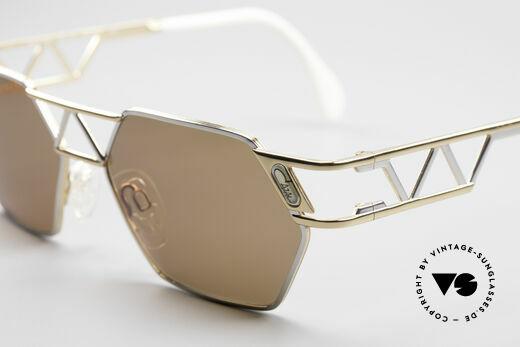 Cazal 960 90's Designer Sunglasses