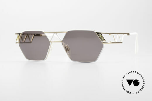 Cazal 960 Rare Designer Sunglasses Details
