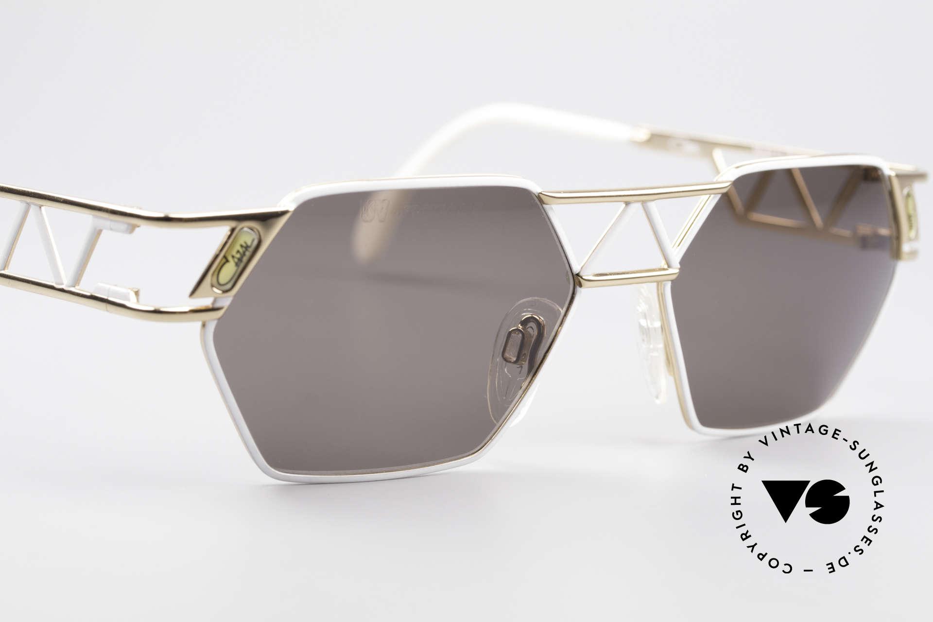 Cazal 960 Rare Designer Sunglasses, NO retro fashion, but a 25 years old Cazal ORIGINAL, Made for Men and Women