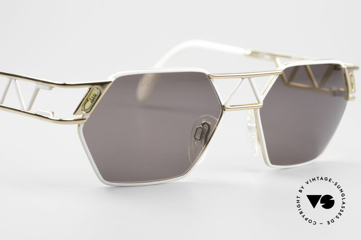 Cazal 960 Rare Designer Sunglasses, NO retro fashion, but a 25 years old Cazal ORIGINAL, Made for Men and Women