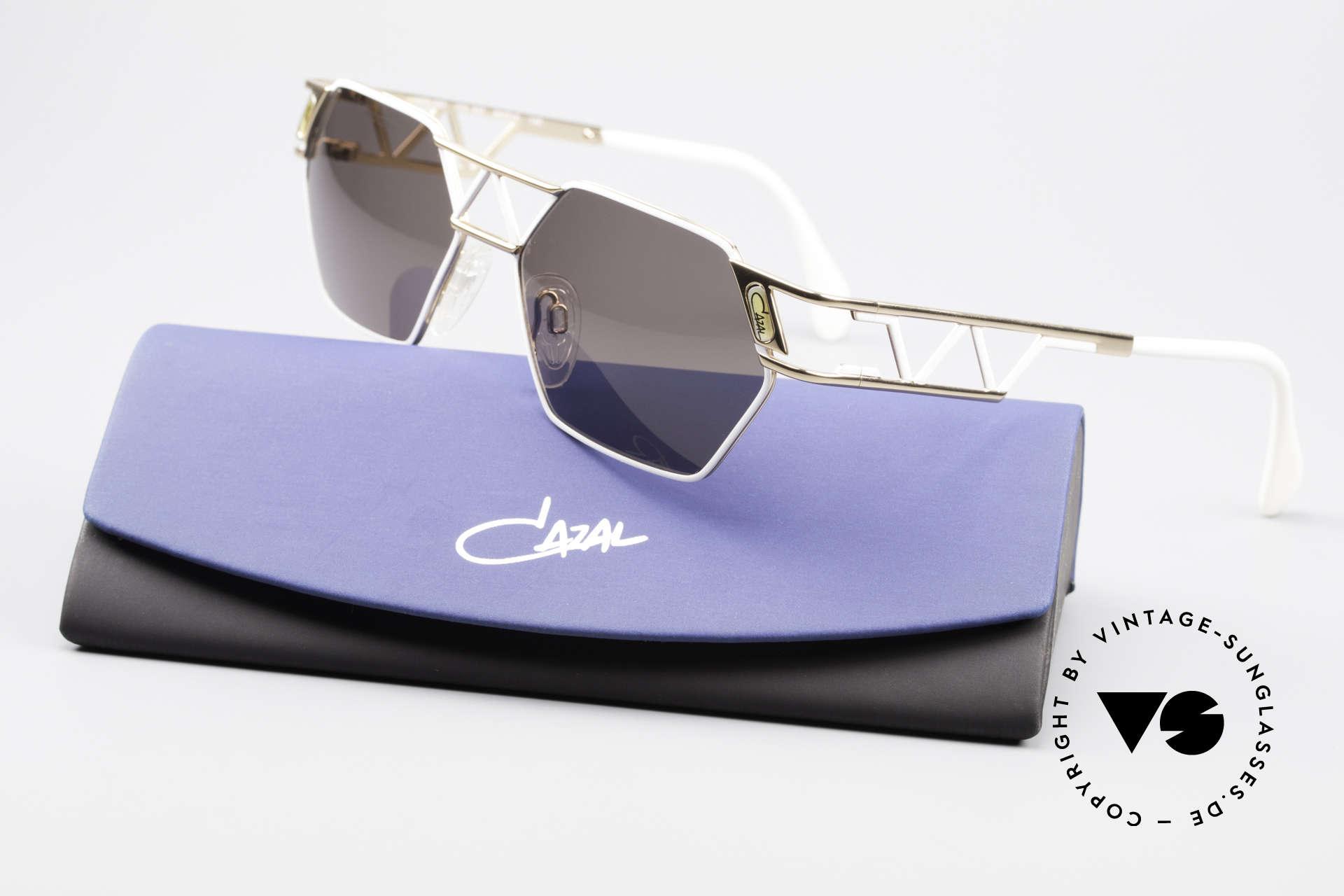 Cazal 960 Rare Designer Sunglasses, Size: large, Made for Men and Women