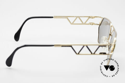 Cazal 960 Unique Designer Sunglasses, original Cazal sun lenses with 'UV PROTECTION' mark!, Made for Men and Women