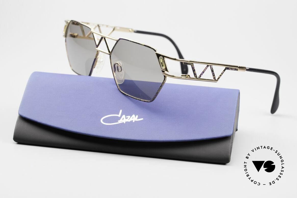 Cazal 960 Unique Designer Sunglasses, Size: large, Made for Men and Women