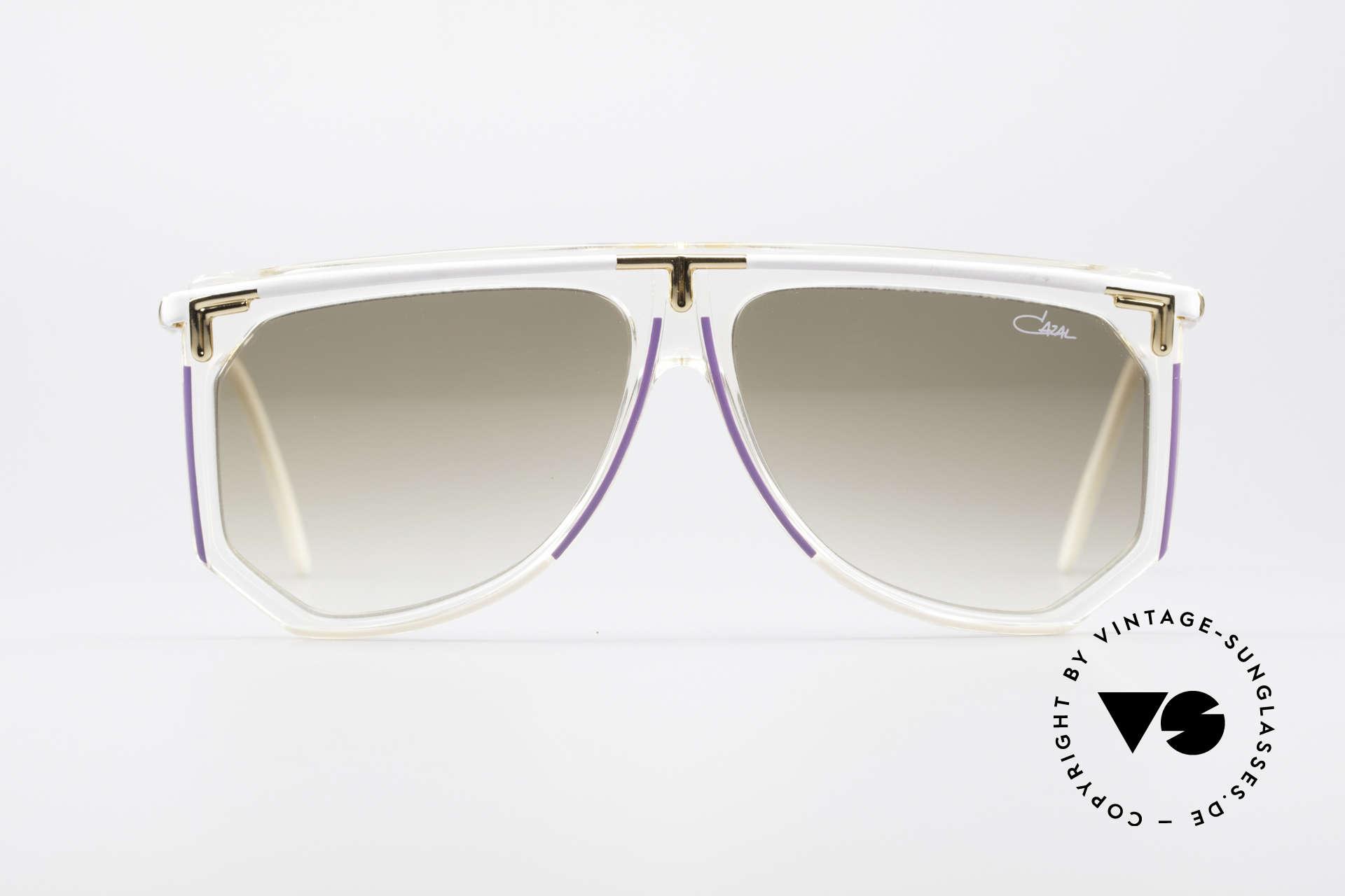 098918f7ec2 Sunglasses Cazal 865 Amerie HipHop 80 s Shades