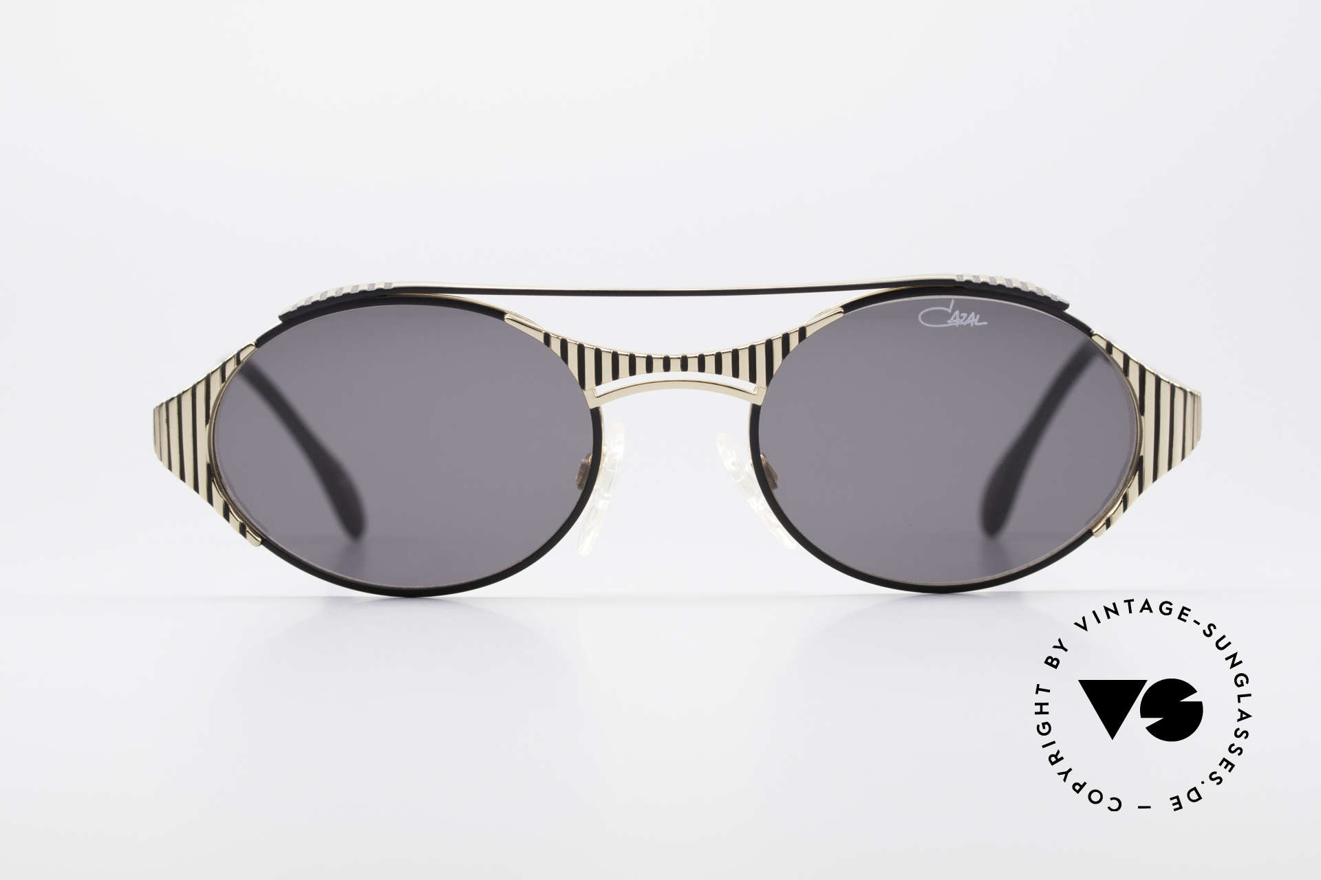 Cazal 978 Rare 90's Designer Sunglasses, incredible top-quality (You must feel this!) - vertu!, Made for Men and Women