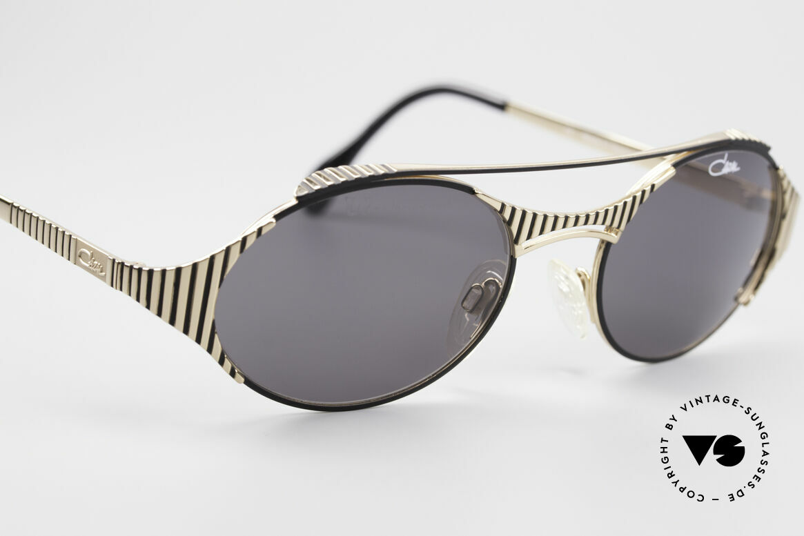 Cazal 978 Rare 90's Designer Sunglasses, NO retro fashion, but an outstanding old ORIGINAL, Made for Men and Women