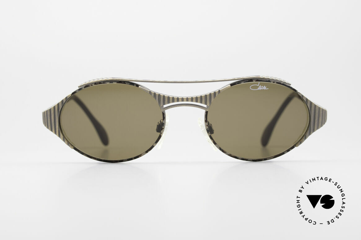 Cazal 978 Vintage Designer Sunglasses, incredible top-quality (You must feel this!) - vertu!, Made for Men and Women