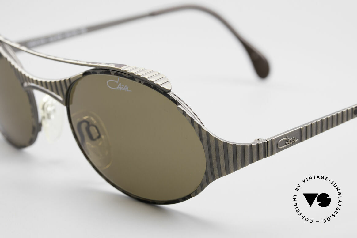 Cazal 978 Vintage Designer Sunglasses, unworn (like all our rare vintage CAZAL sunglasses), Made for Men and Women