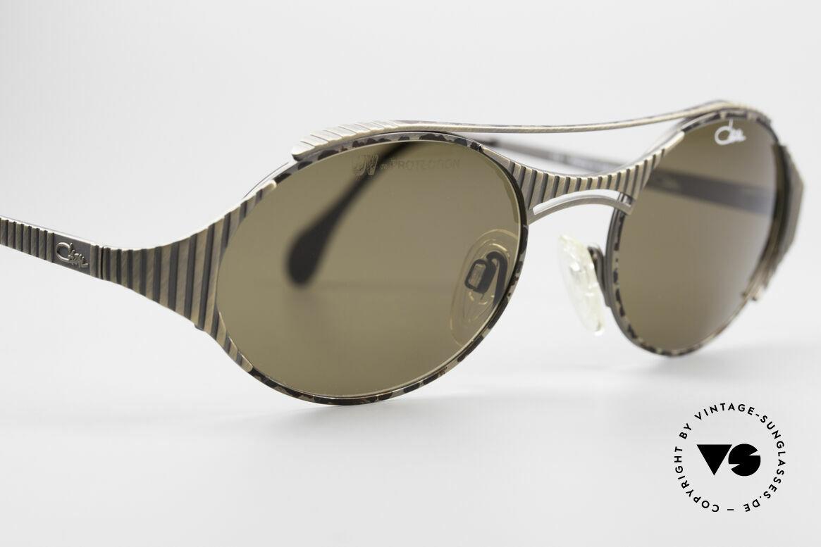 Cazal 978 Vintage Designer Sunglasses