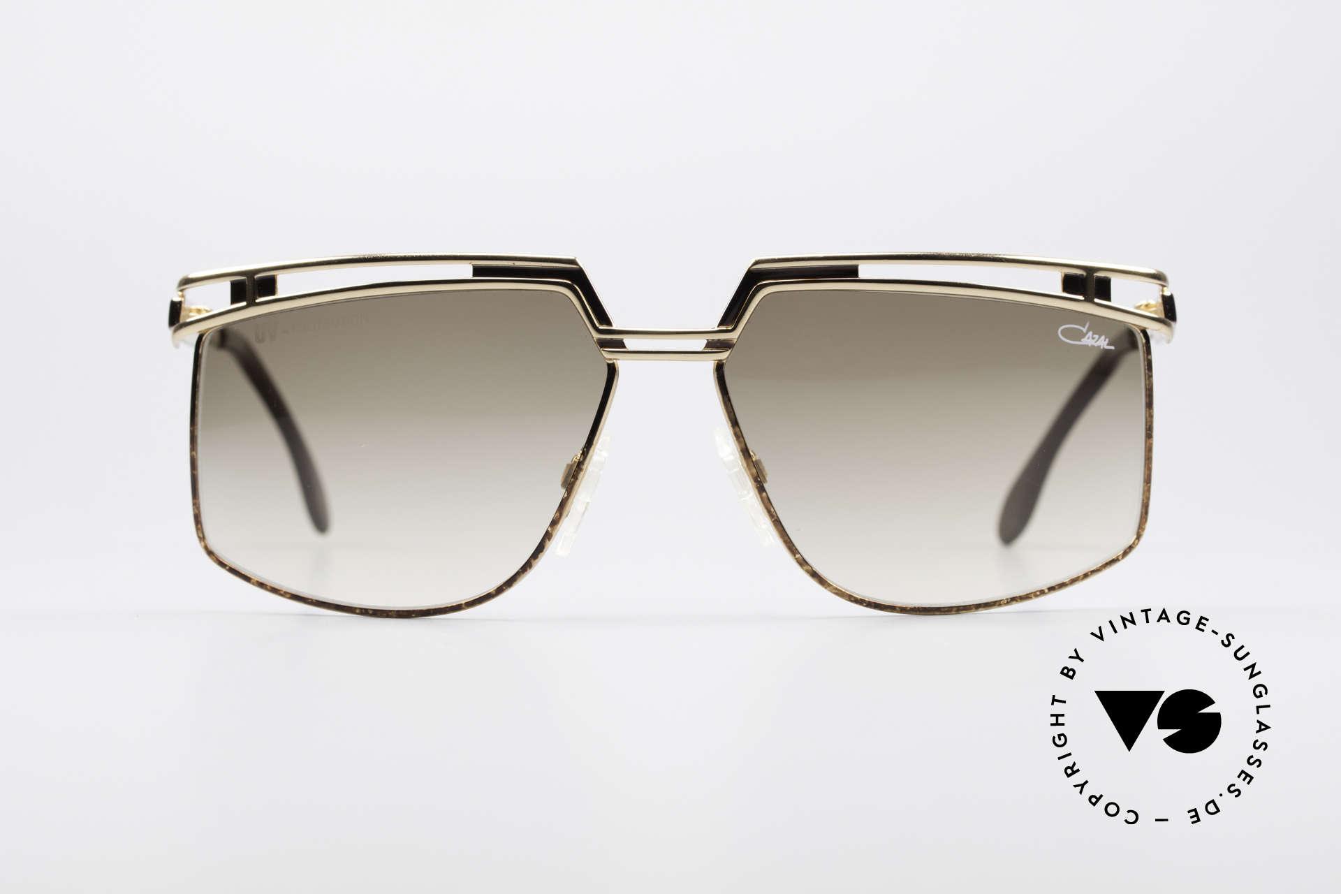 b25fc5979bd Sunglasses Cazal 957 80 s West Germany Shades