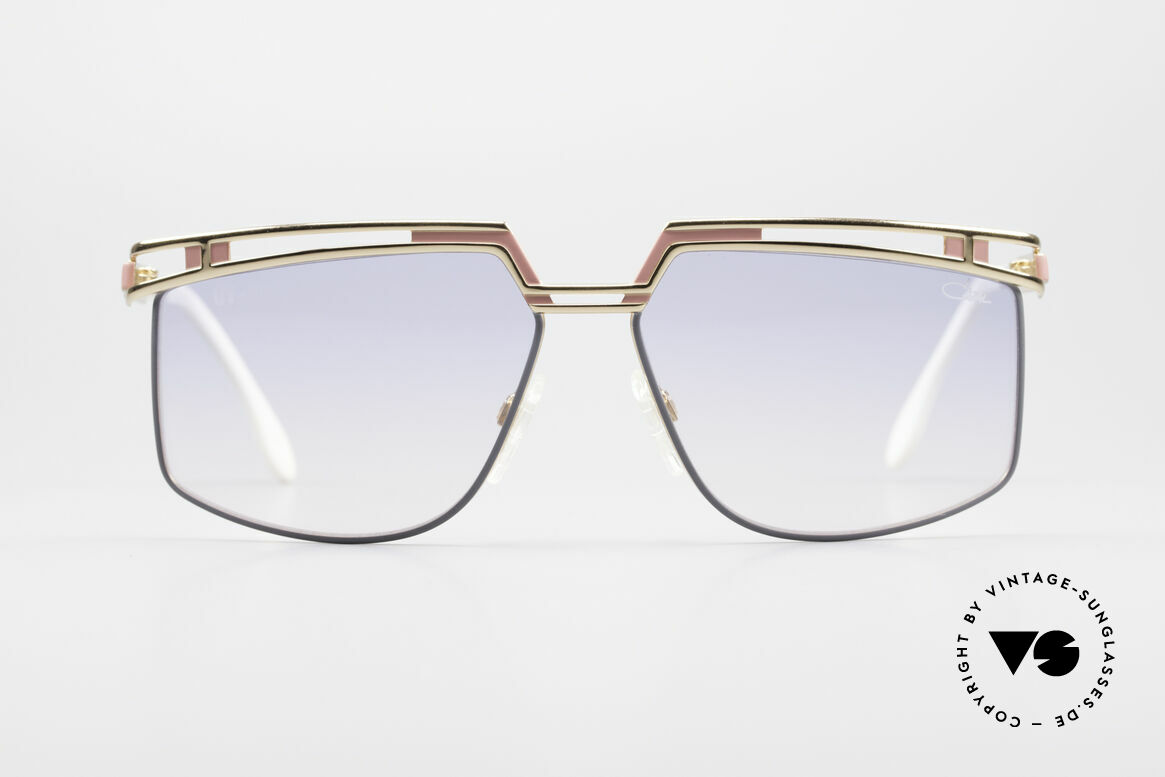 Cazal 957 XLarge HipHop Vintage Shades, model 957 was made from 1988-'92 in Passau, Bavaria, Made for Men and Women